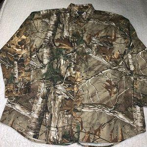New WOT long sleeve shirt for men